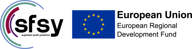 SFSY European Regional Development Fund